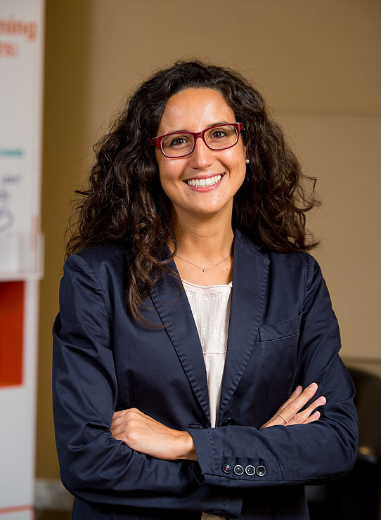 'Everyone Matters' - Q&A with Keynote Speaker Giulia Privitera from UK Power Networks