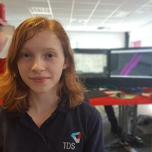 Take the leap and exceed your expectations: An interview with a female construction apprentice