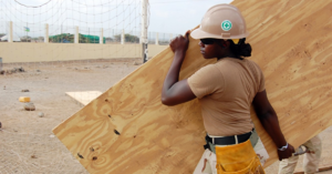 Women in Construction: 6 female-led podcasts you should listen to