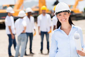 How Can You Foster Gender Equality In Construction With Diversity and Inclusion Training?
