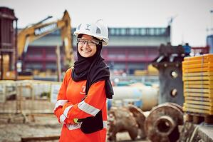 5 Companies Promoting Women in Construction