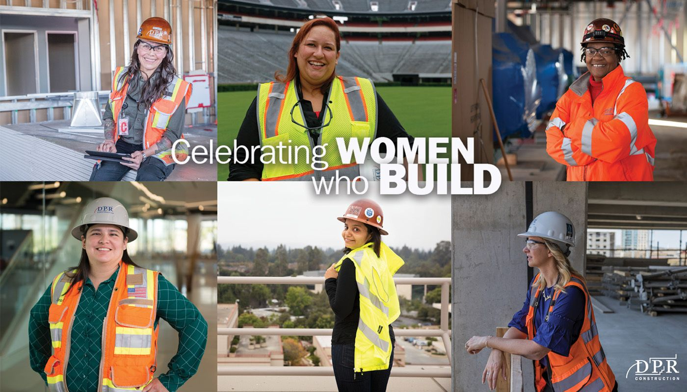 Celebrating Women Who Build: One Year Later