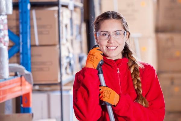 Women in Construction Blog